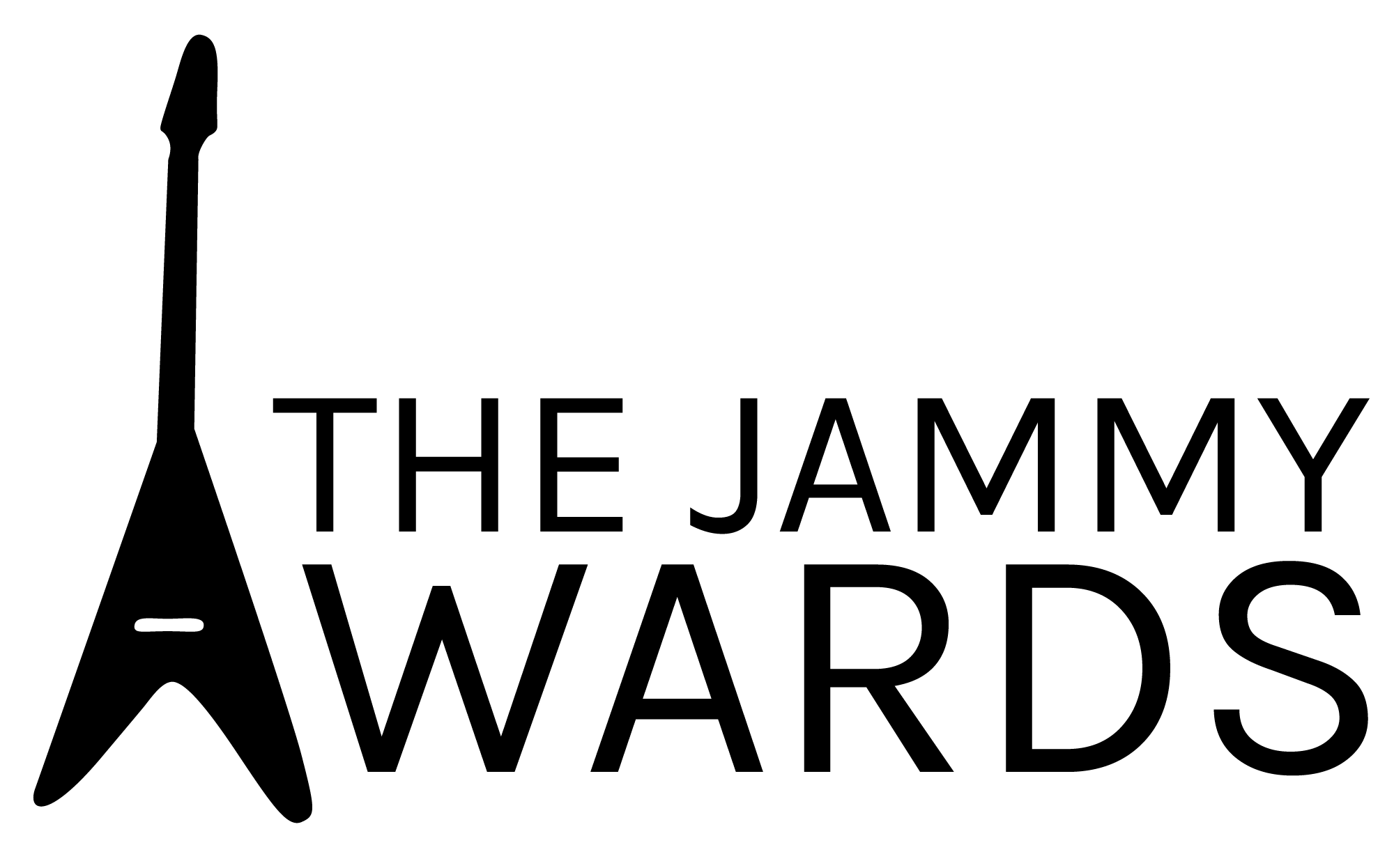 The Jammy Awards logo